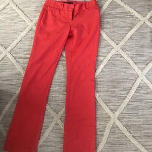 Dress Pant in fun color